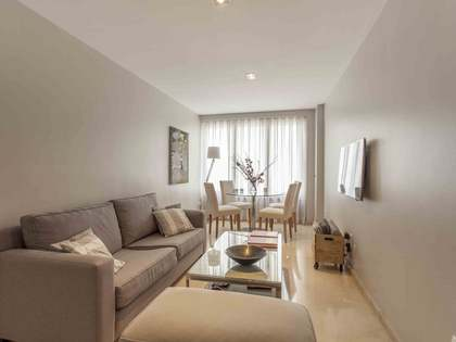 106 m² apartment for rent in Sant Francesc, Valencia