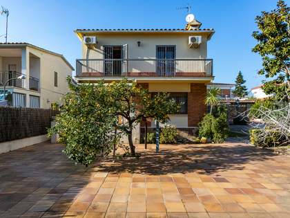 124 m² house for sale in Premià de Dalt, Maresme