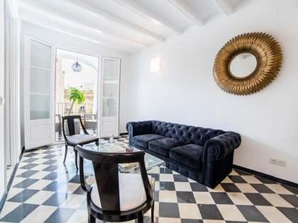 Pis de 107m² en venda a Gótico, Barcelona