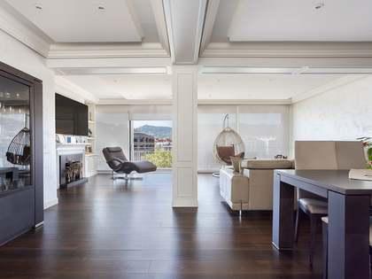 Appartement van 184m² te koop met 20m² terras in Tres Torres