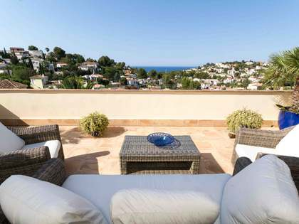 412m² House / Villa for sale in Dénia, Costa Blanca