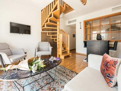 90m² Apartment for sale in Justicia, Madrid