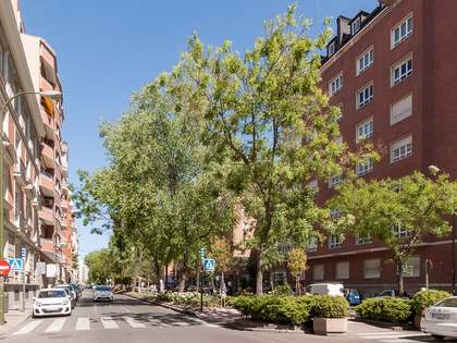 Apartamento en una séptima planta en venta en Salamanca