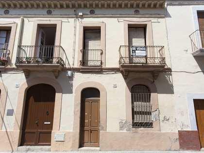 Old town house to renovate for sale Vilanova i La Geltrú