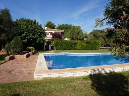 Casa con jardín privado en venta en Alfinach