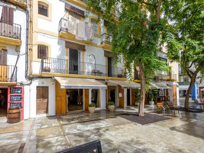 98m² Apartment with 8m² terrace for sale in Ibiza Town