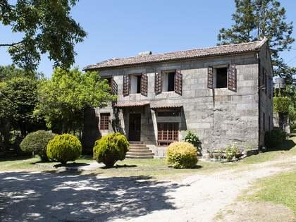 Masia de 1,514m² en venda a Pontevedra, Galicia