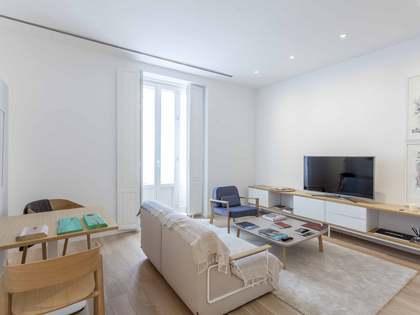 appartement van 55m² te huur in Sant Francesc, Valencia