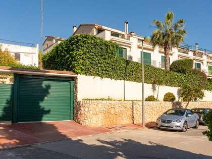 Casa / Vil·la de 190m² en venda a Vallpineda, Barcelona