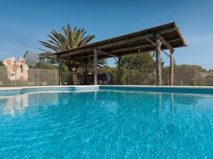 345 m² country house for sale in Menorca, Spain