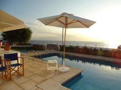 Casa / Villa de 110m² en venta en Ciudadela, Menorca