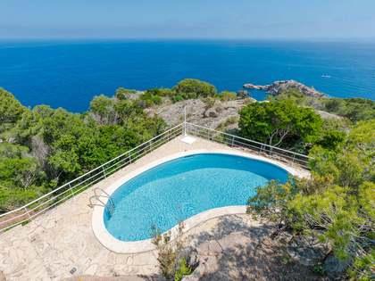 Villa de 297m² en venta en Tamariu