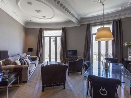 107m² lägenhet med 15m² terrass till salu i El Pla del Remei