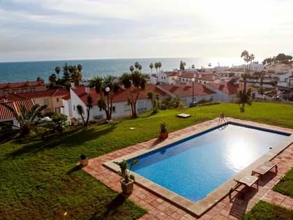 Villa de 528 m² en venta en Málaga, España
