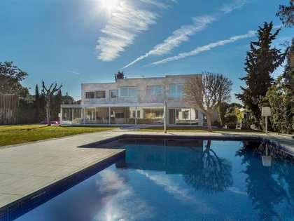 772m² House / Villa for sale in Pozuelo, Madrid