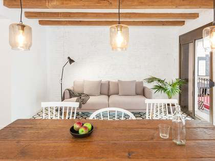 77m² Apartment for sale in El Raval, Barcelona