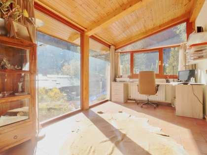 501m² Haus / Villa mit 200m² garten zur Miete in La Massana