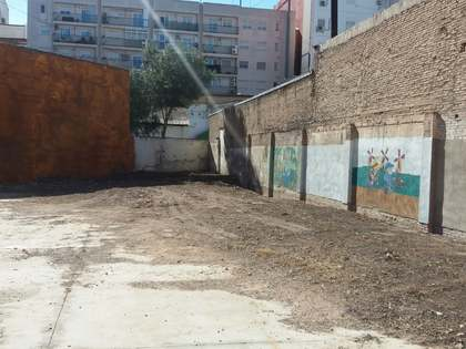Investment opportunity in Ruzafa, Valencia
