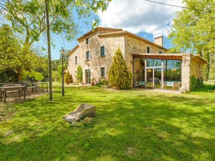Masia for sale in the Baix Emporda