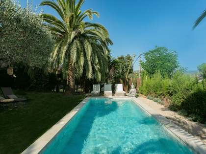 400m² House / Villa for sale in Vallpineda, Barcelona