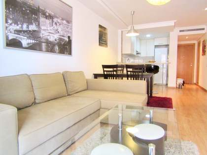 64 m² apartment with terrace for sale in Patacona / Alboraya