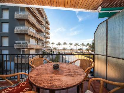 83m² Apartment for sale in Calafell, Costa Dorada