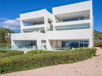 在 Ibiza Town, 伊比萨 350m² 出租 房子 包括 90m² 露台