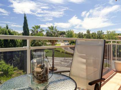 110m² Apartment for sale in Urb. de Llevant, Tarragona