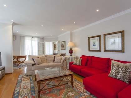 在 Gran Vía, 瓦伦西亚 289m² 出售 房子 包括 10m² 露台