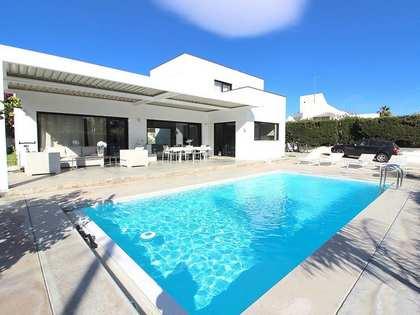 Casa / Vil·la de 430m² en venda a San Pedro de Alcántara / Guadalmina