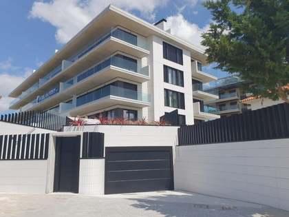273m² Dachwohnung mit 163m² terrasse zum Verkauf in Pontevedra