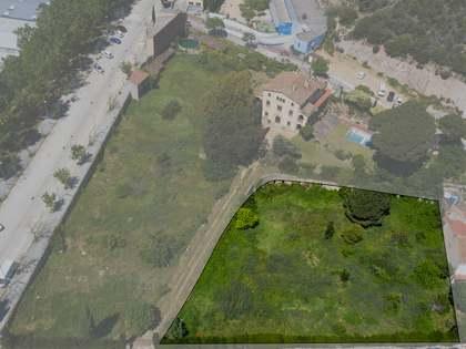 Perceel van 2,293m² te koop in Arenys de Munt, Barcelona