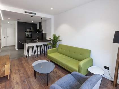 Piso de 64m² con 6m² terraza en venta en Poblenou