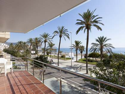 80 m² apartment for sale in Sitges Town