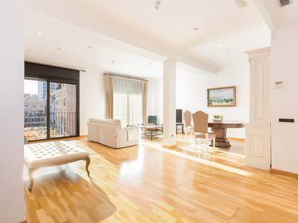 143 m² Apartment for sale in Eixample Right, Barcelona