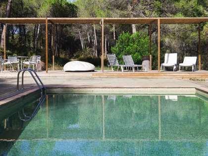 Maison de campagne de 720m² a vendre à Sant Pere Ribes avec 298m² terrasse