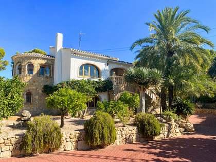 300m² Haus / Villa zum Verkauf in Jávea, Costa Blanca