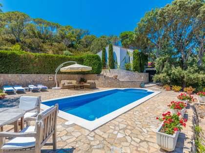 Villa de 268m² en venta en Sa Riera