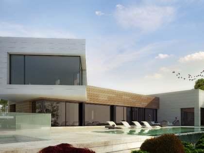 Casa en venta en La Finca, Madrid