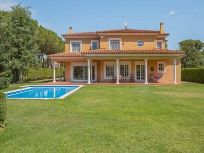Casa / Vil·la de 411m² en venda a Llafranc / Calella / Tamariu