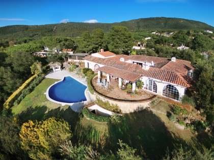 Villa con 1,670 m² de jardín en venta en Platja d'Aro