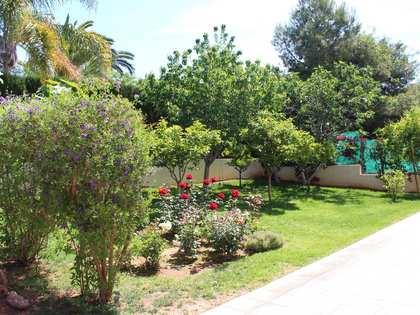 Casa / Vil·la de 442m² en lloguer a Puzol, València
