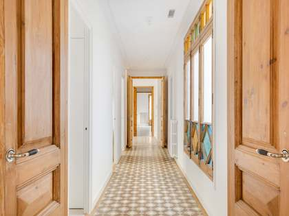 175m² Apartment for sale in Eixample Right, Barcelona