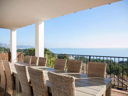 Costa Brava property for sale in Santa Cristina, Blanes