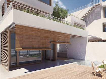 297m² Lägenhet med 103m² terrass till salu i Södra Mallorca