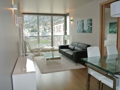 Pis de 80m² en lloguer a Escaldes, Andorra