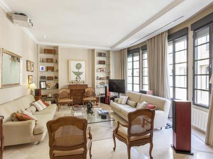 184m² Apartment for sale in Sant Francesc, Valencia