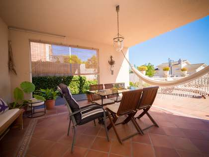 362 m² house with 200 m² garden for sale in Castelldefels
