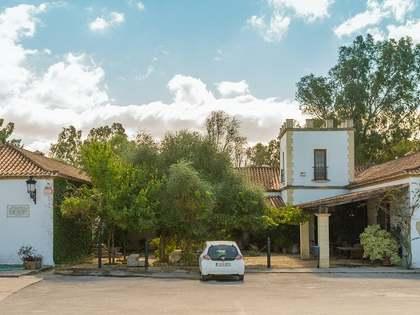 Hotel van 1,000m² te koop in Cadiz / Jerez, Andalucía