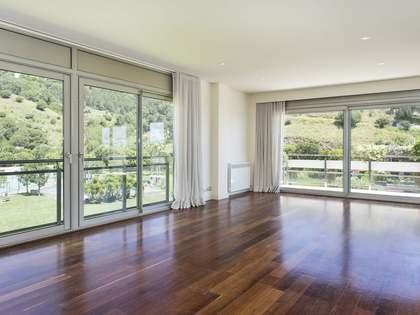 Appartamento di 217m² con 67m² terrazza in affitto a Sant Gervasi - La Bonanova